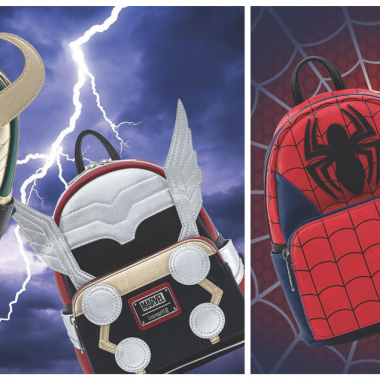 Marvel Loungefly Collection