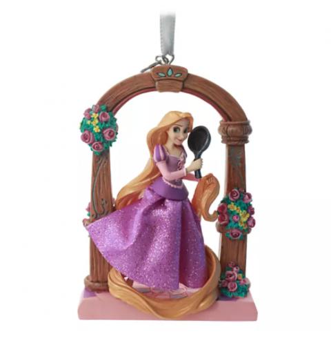 Disney Sketchbook Ornaments