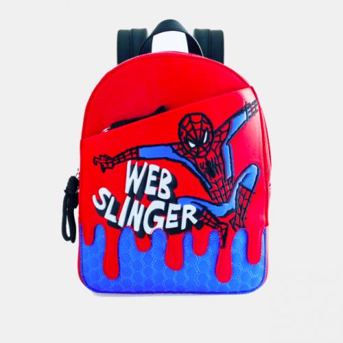 Danielle Nicole Spider-Man Bags