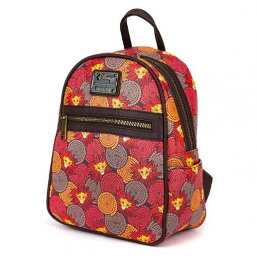 Simba Loungefly Mini Backpack