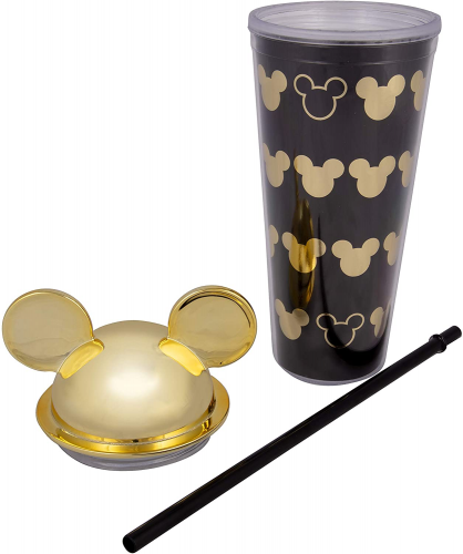 Mickey Ears Travel Cup