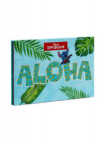 Aloha Eye Shadow Palette