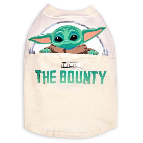 Baby Yoda Spirit Jersey