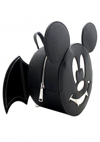 Mickey Bat Loungefly Bag