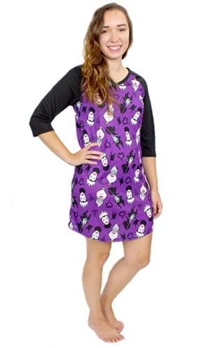 Disney Villains Nightgown