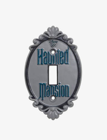 Haunted Mansion Decorations
