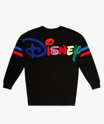 Disney Hype Jerseys