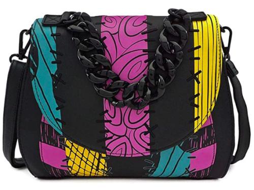 Sally Loungefly Crossbody Bag