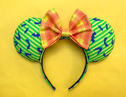 Halloween Party Costume Minnie Ears