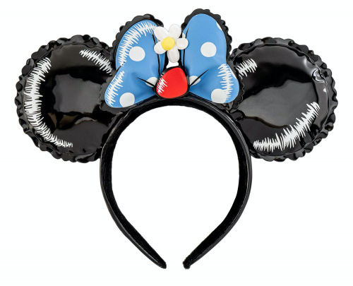 Minnie Balloon Loungefly Ears