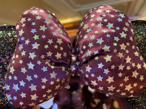 Celestial Minnie Ears