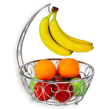 Hidden Mickey Fruit Bowl