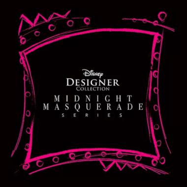 Midnight Masquerade Designer Collection