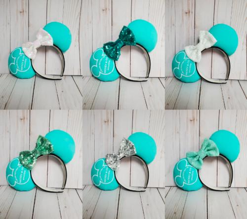 Mickey & Co Ears