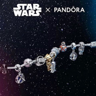 Star Wars Pandora Collection