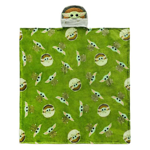 The Child Packable Throw
