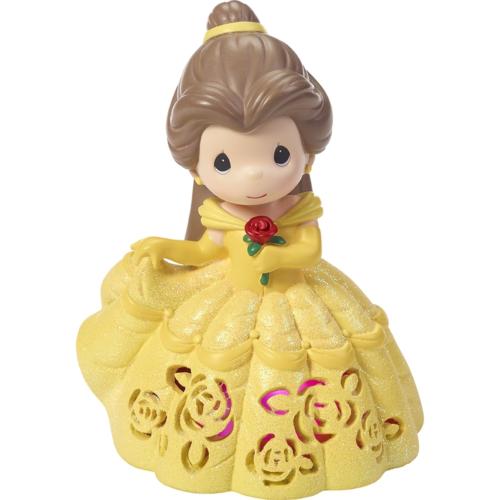 Precious Moments Disney Princess Figurines