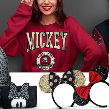 Mickey And Friends Stay True Collection