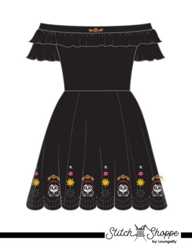 Stitch Shoppe Disney Fall Collection