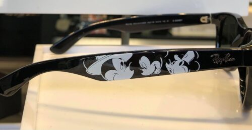 Mickey Ray-Ban Sunglasses