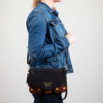 The Lion King Crossbody