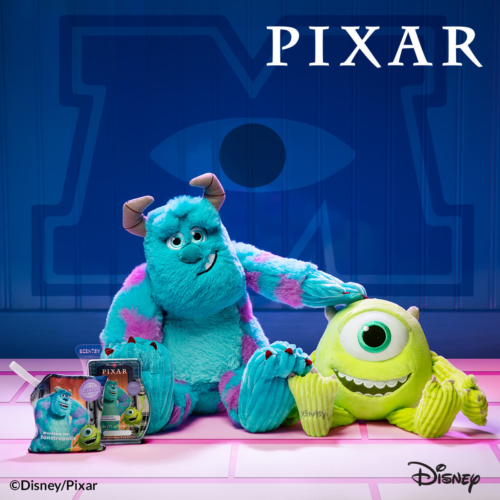 Monsters, Inc. Scentsy