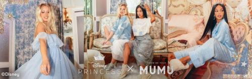 Show Me Your MUMU Cinderella Collection