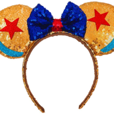 Pixar Ball Minnie Ears