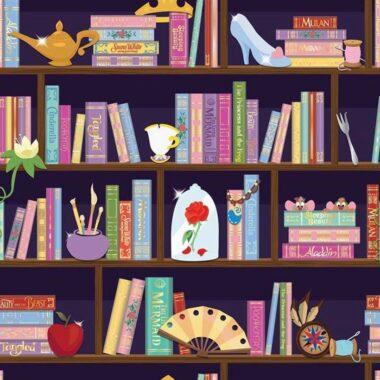 Disney Princess Stitch Shoppe Collection
