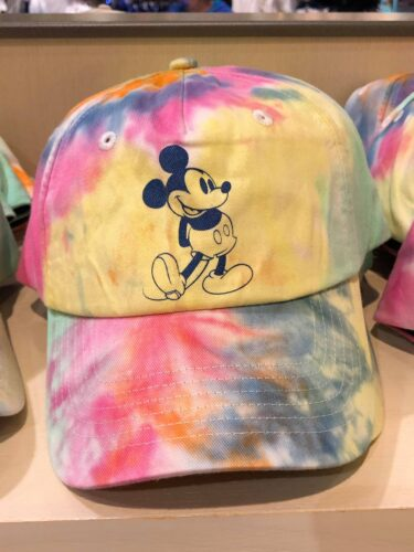 Disney Tie-Dye Collection