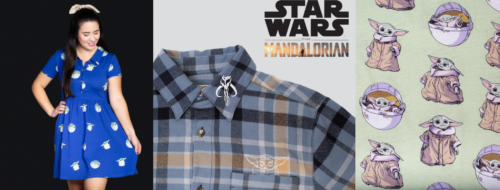 The Mandalorian Cakeworthy Collection