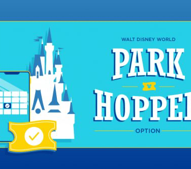 Park Hopper Option