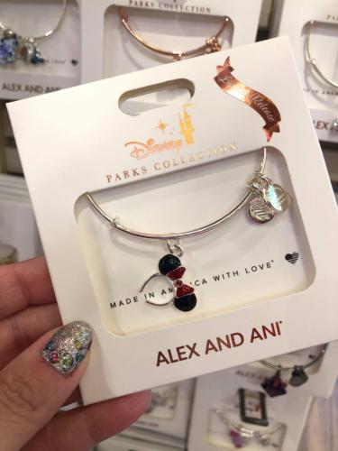 Minnie Ears Alex And Ani