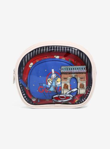 Disney Pixar Ratatouille Cosmetic bags