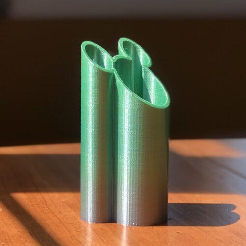 3D Printed Mickey Vases