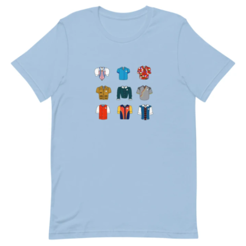 Dream Builders T-Shirt