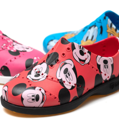 Biion Disney Shoe Collection