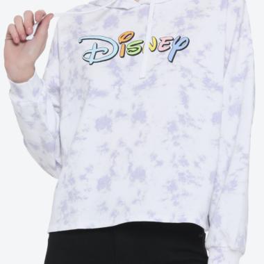 Tie Dye Disney Loungewear