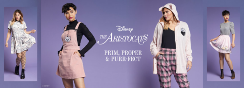 The Aristocats Collection