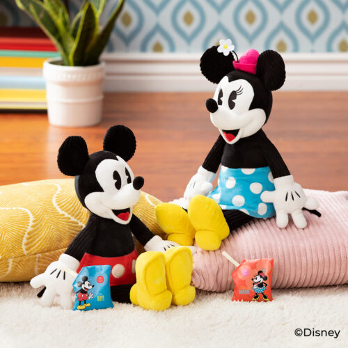 Classic Mickey and Minnie Scentsy Collection