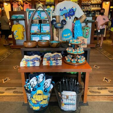 2021 Aulani Merchandise Collection