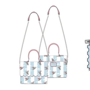 Dumbo Loungefly Preorders