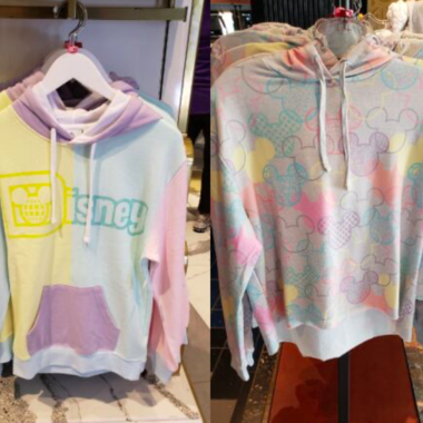 Pastel Sweatshirts