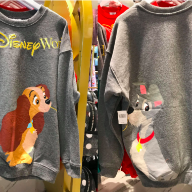 Furry Friends Sweatshirts