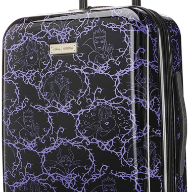 Villain Hardside Luggage