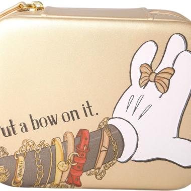 Minnie Travel Jewelry Box