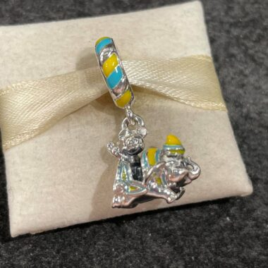 Dumbo The Flying Elephant Pandora Charm
