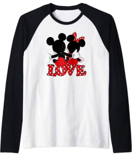 Magical Valentine's Day Tees