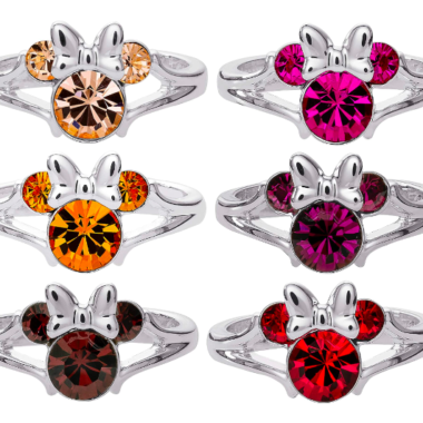 Minnie Icon Ring