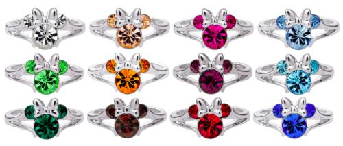 Minnie Icon Ring